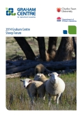 Graham Centre Sheep Forum