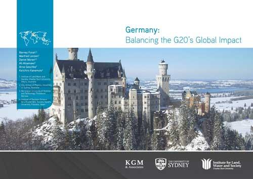 Germany Global Impact