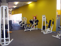 Sport and Recreation Facilities - Gym
