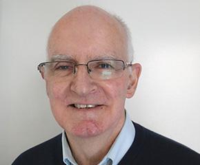 Clive Pearson
