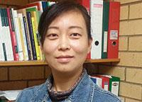 A/Prof Mingwei Li