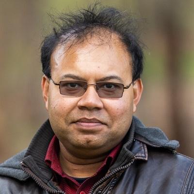 Dr Tanmoy Debnath