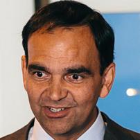 Professor Oliver Burmeister