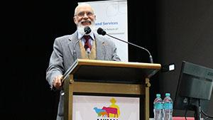 Professor Fred Provenza