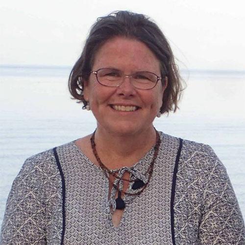 Dr Alexandra Knight