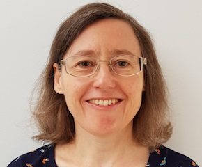 Dr Natalie Mobini