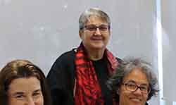 Academic leader honoured at CSU graduation in Parramatta