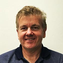 Russ Barrow