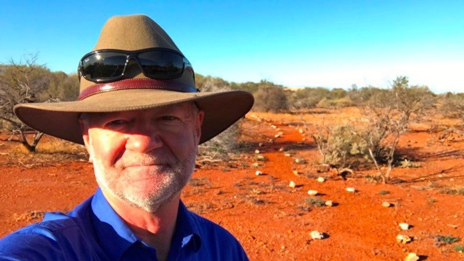 Conserving the ecological and economic value of sandalwood in arid Australia