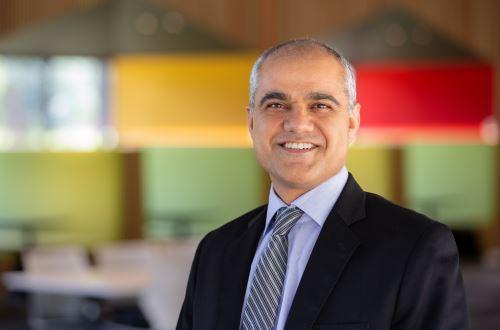 Dr Saeed Shaeri