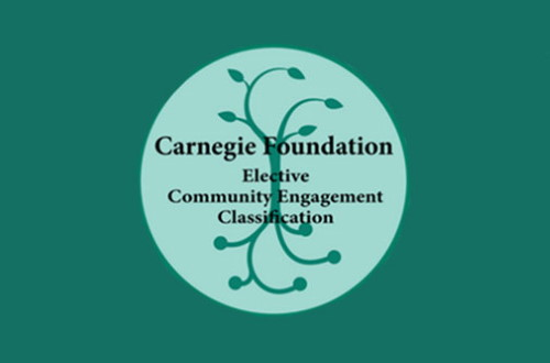 Carnegie Foundation Elective Community Engagement Classification