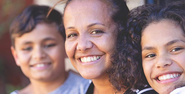 Mental health: developing Aboriginal and Torres Strait Islander expertise