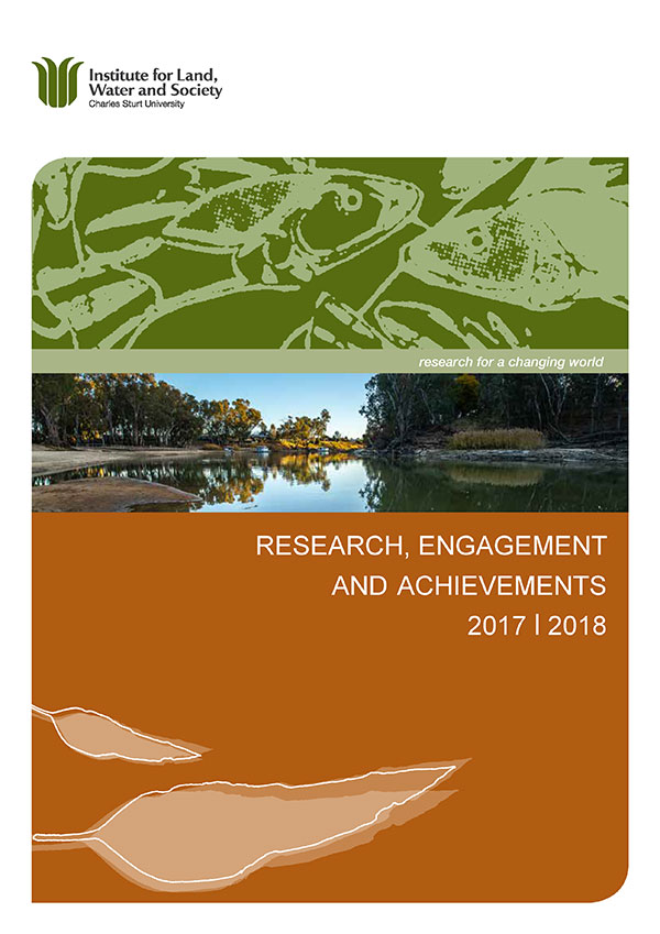 2017-18 Biennial Report