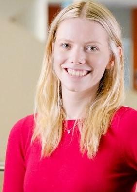 Dr Kelsey Chalmers