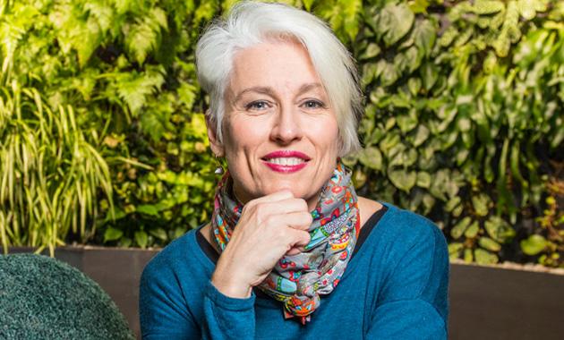 Genevieve Jacobs