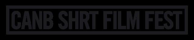 Canberra Short Film Festival (CSFF) logo