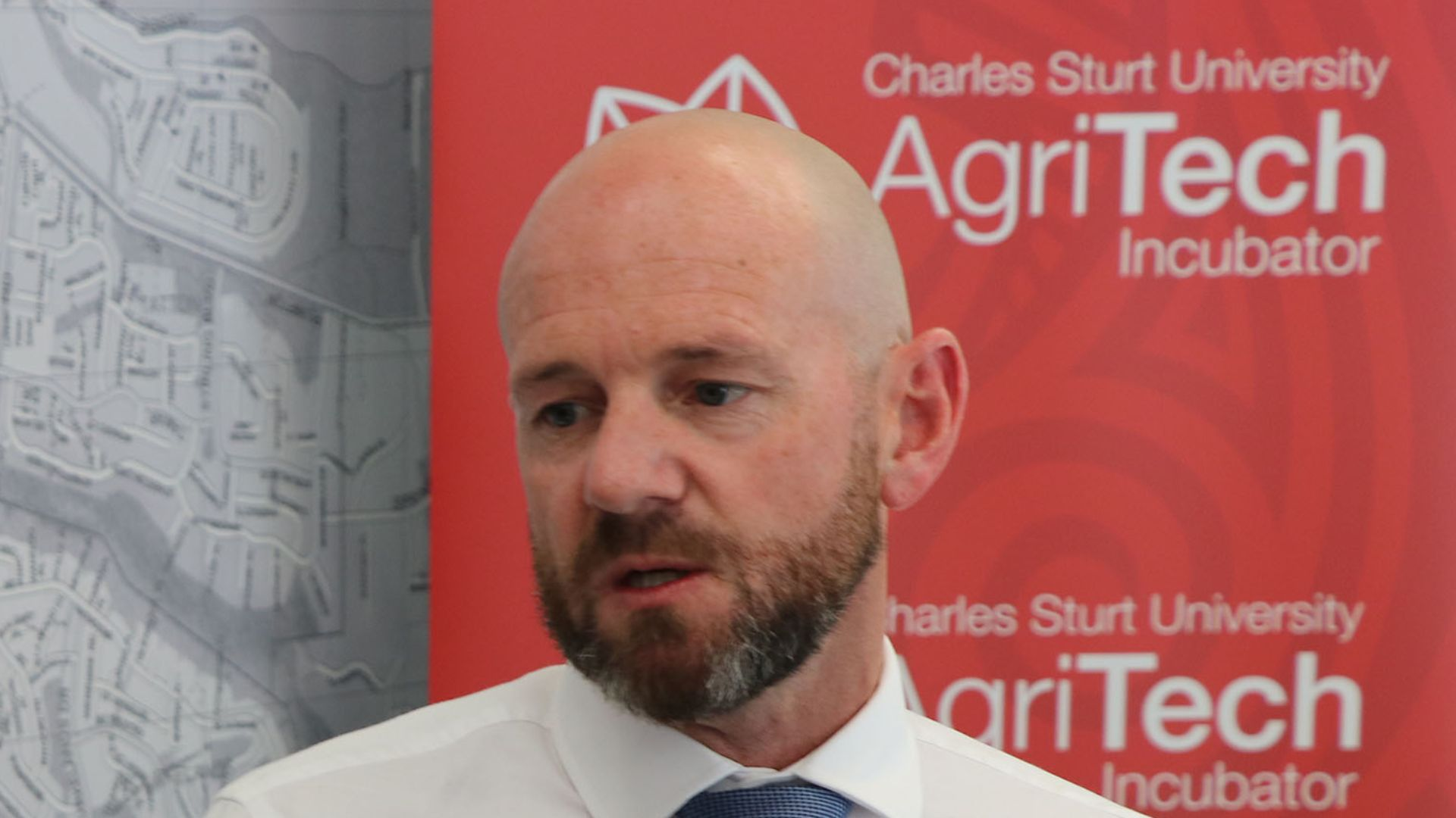 Charles Sturt appoints the Hon. Niall Blair to role of Professor of Food Sustainability