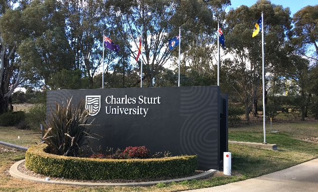 Charles Sturt awarded 'excellent' gender equality rating