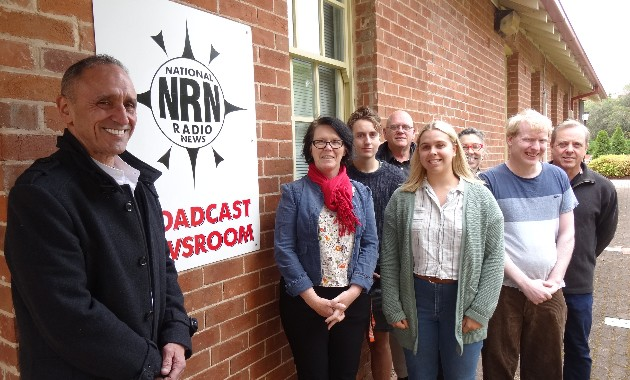 Community radio news services expands with new appointments