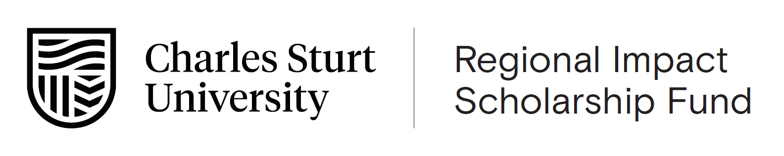 Regional Impact Scholarship Fund