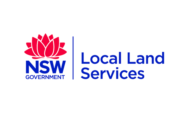 NSW Government - Local Land Services