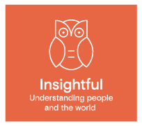 Insightful - Understanding people and the world