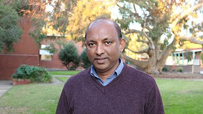 Dr Cyril Stephen