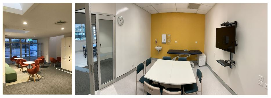 JPM Larger Clinical Tutorial Rooms