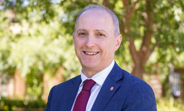 Charles Sturt welcomes Federal Government announcement