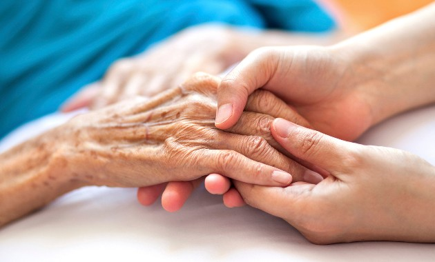 'Meaning in Frailty' research to aid aged care
