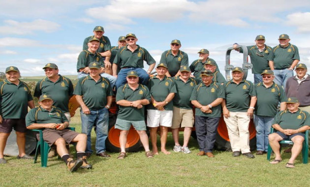 Wagga Agricultural College Old Boys Union