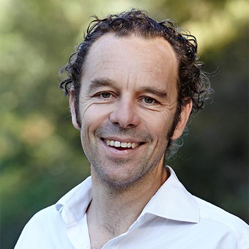 Dr Geoff Vietz