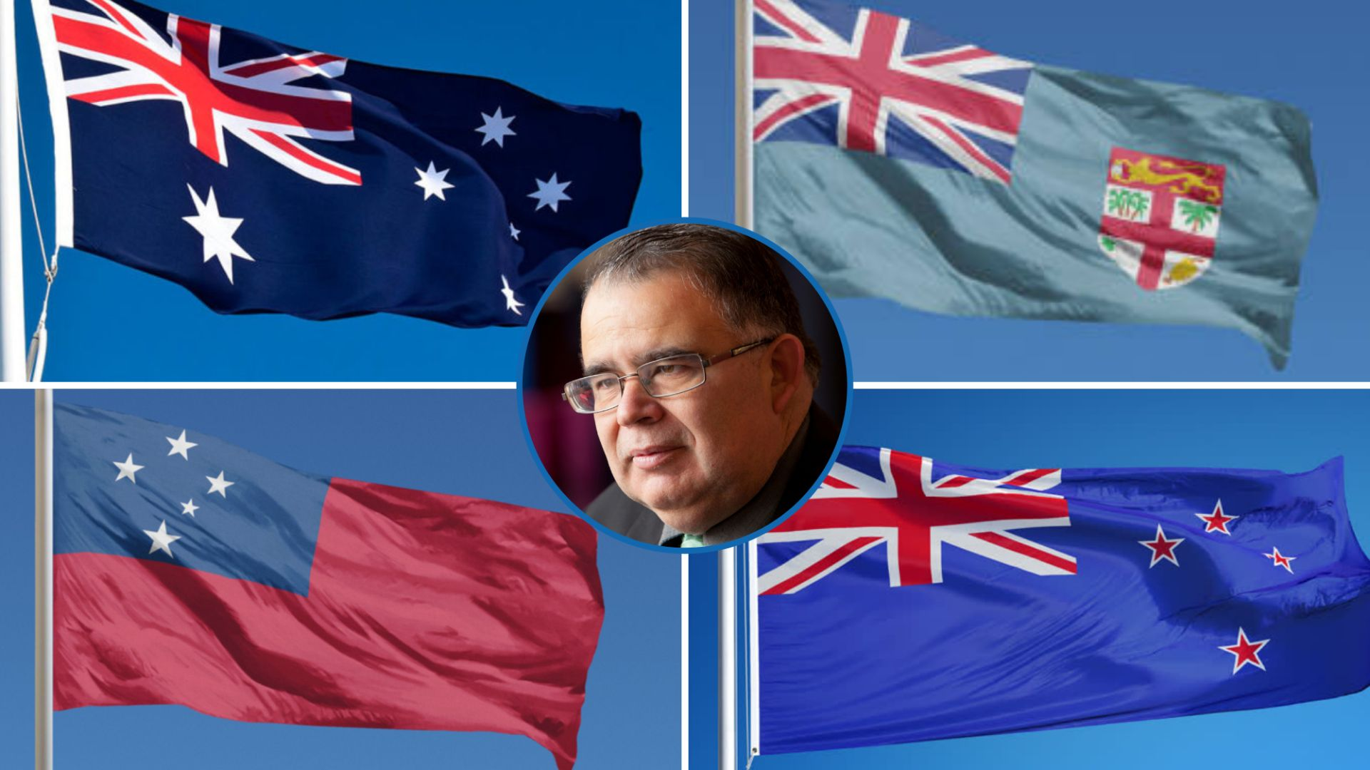 Pacific indigenous rights: Charles Sturt academic addresses UN department