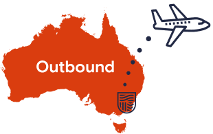 Outbound opportunities and exchange