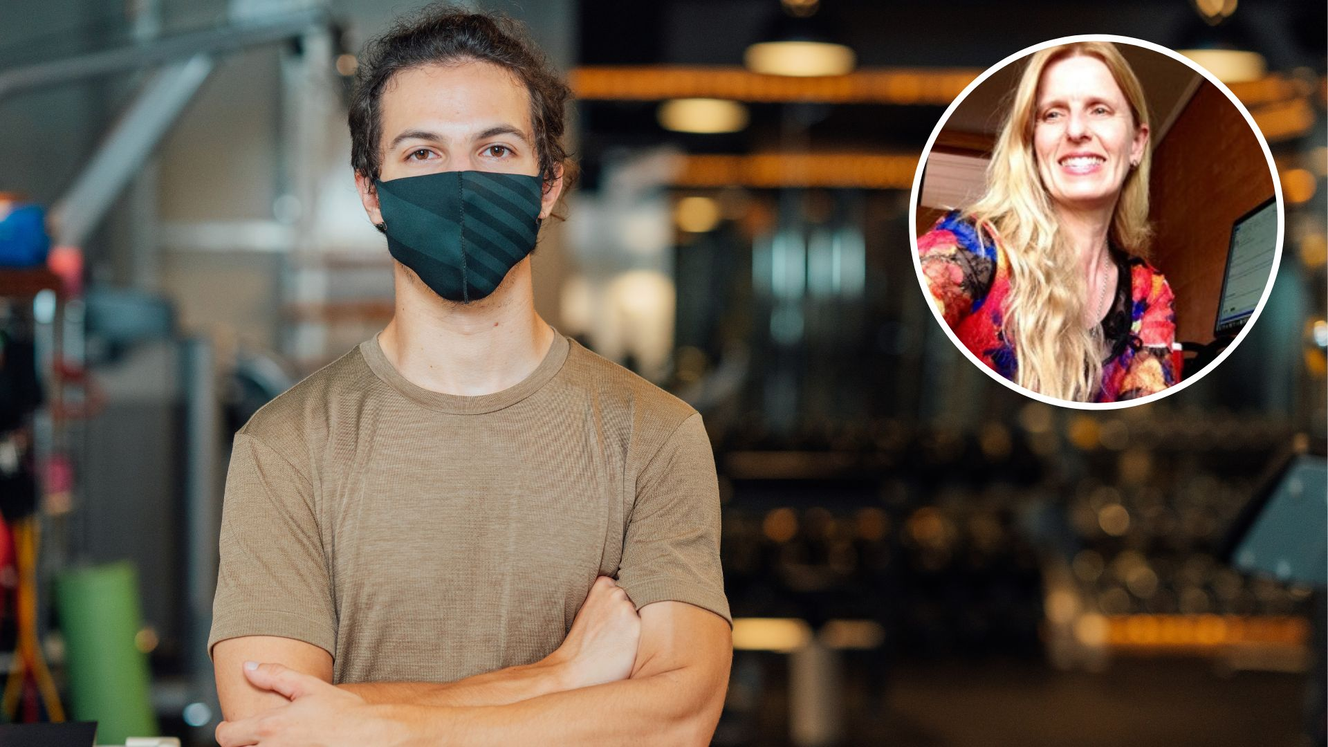 Victorian gyms will struggle to breathe after 100 lockdown days