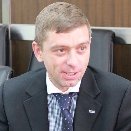 Mikhail Kashubsky