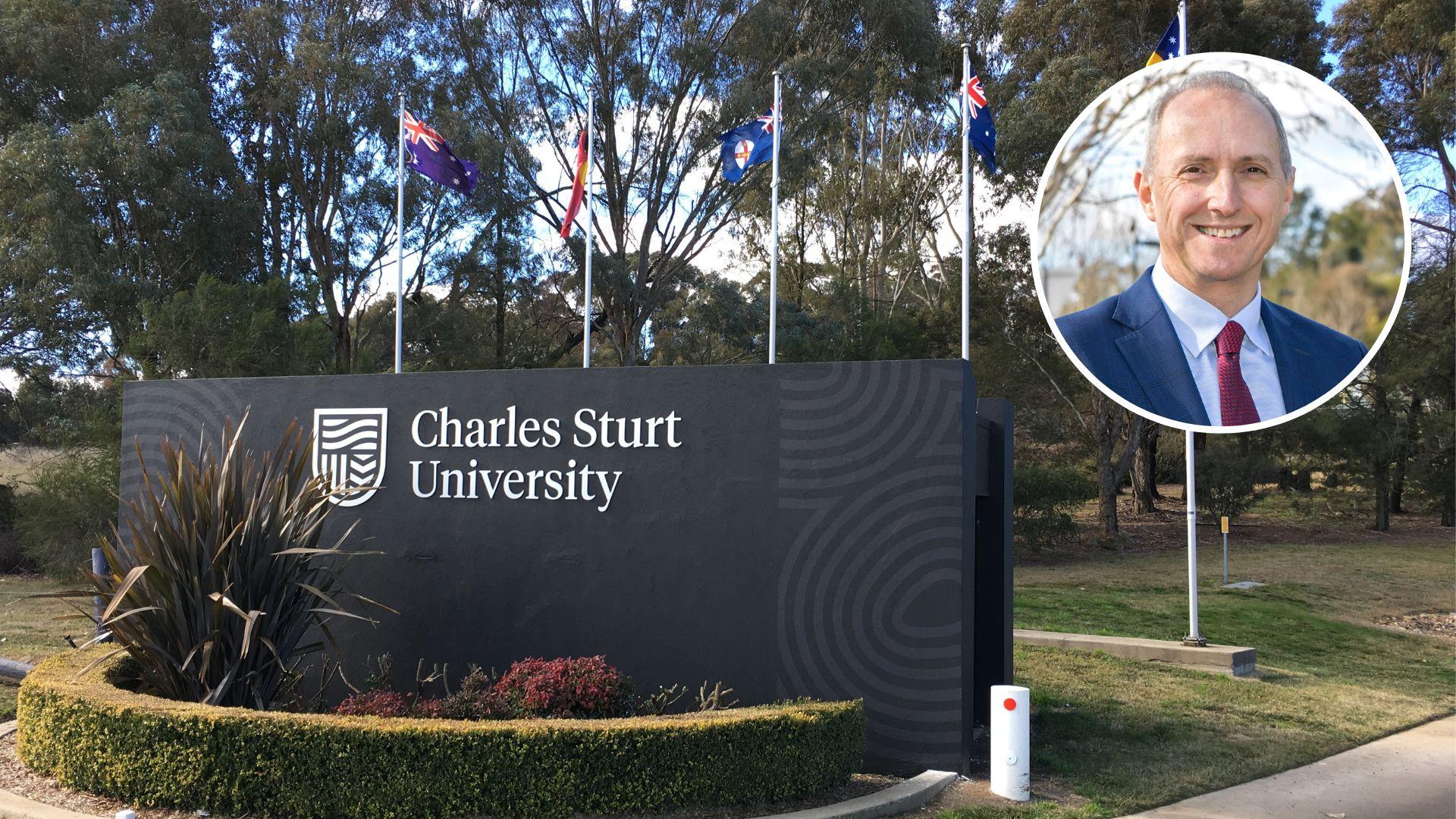 Charles Sturt maintains top rank for graduate employment among Australian universities