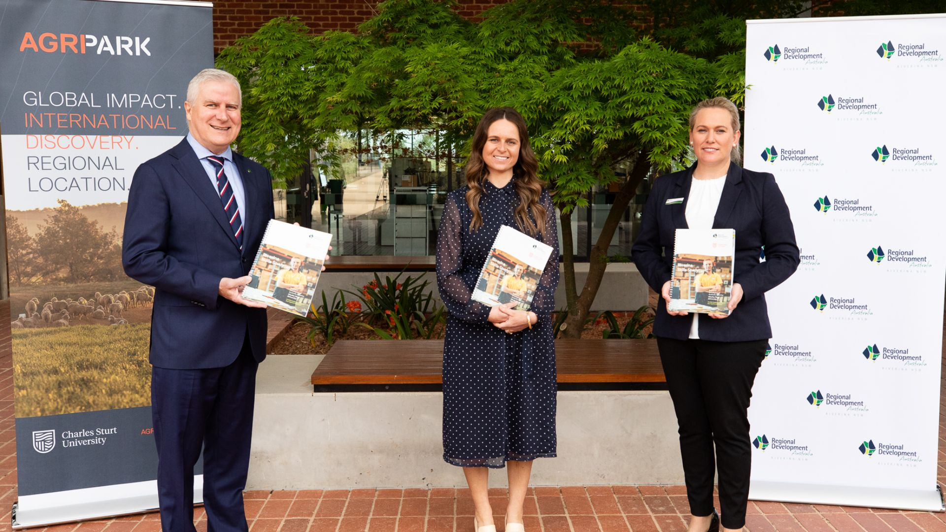 Skills shortages identified during a turbulent two years in the Riverina