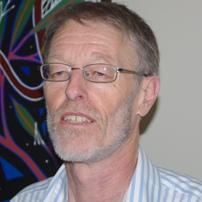 Professor Kevin Parton