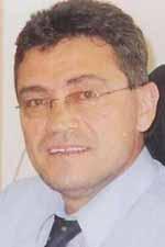 Dr Hazbo Skoko