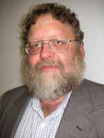 CSU's Dr Rob McLachlan