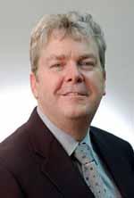 CSU's Professor Brian Maguire