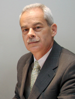 Professor Ian Goulter, Vice-Chancellor and President of Charles Sturt University
