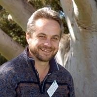 Dr Jonathon Howard