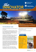 Innovator Summer 2012