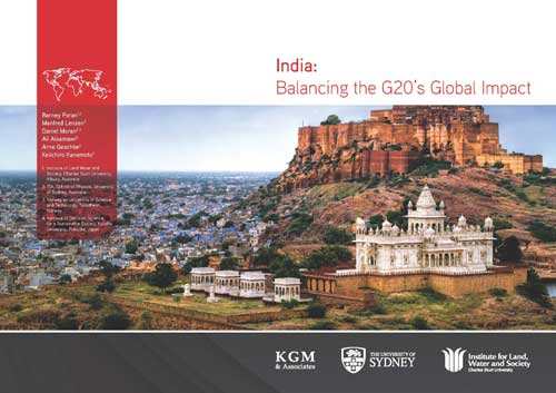 India Global Impact