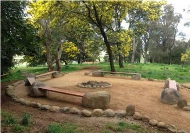 Girinyalanha biopark Orange