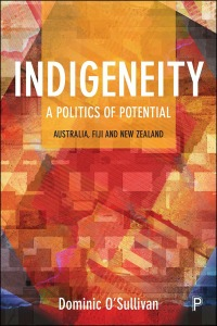 Indigeneity book cover