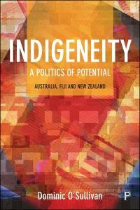 Indigeneity book cover