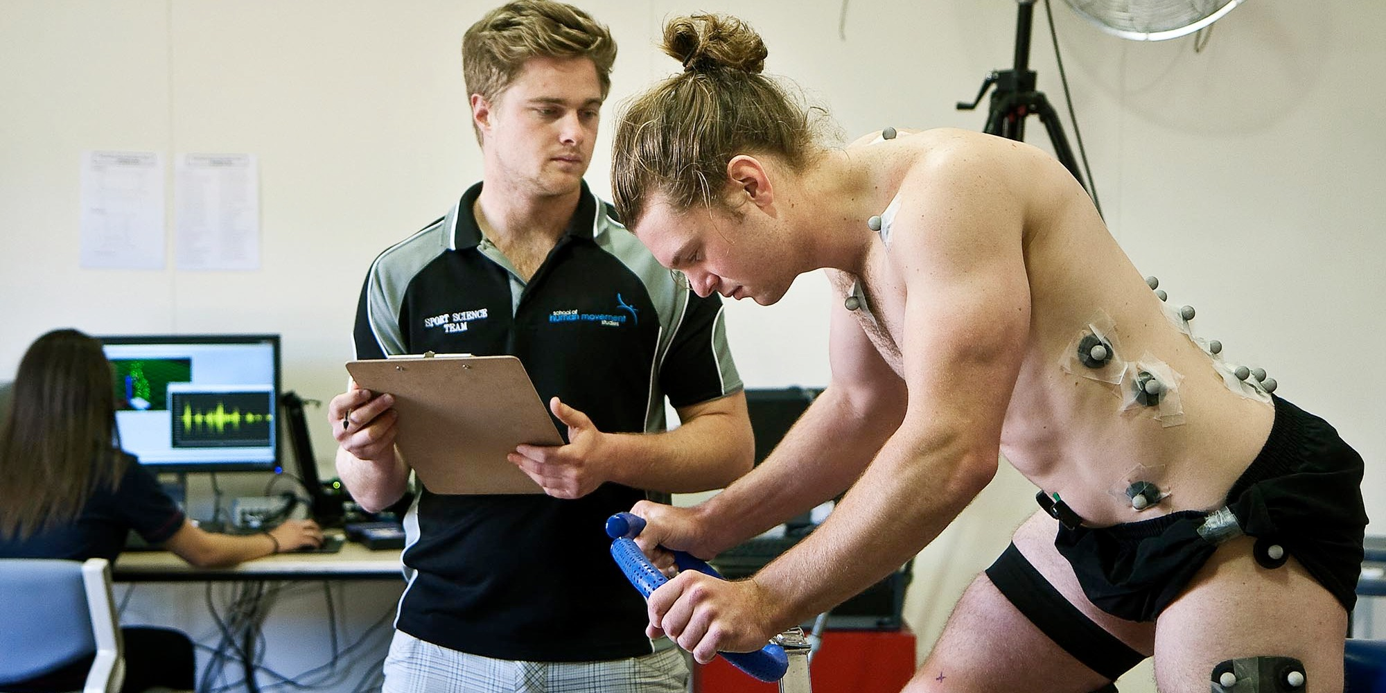 Bachelor of Exercise Science (Honours)